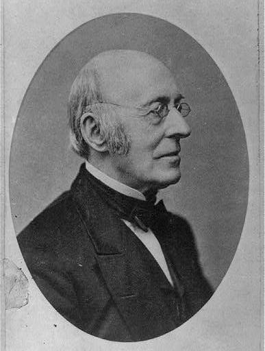 garrison christian singles In the very first issue of his anti-slavery newspaper, the liberator, william lloyd garrison stated, i do not wish to think, or speak, or write, with moderation    i am in earnest -- i will not equivocate -- i will not excuse -- i will not retreat a single inch -- and i will be heard and .